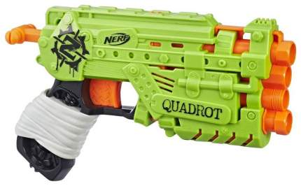 Hasbro Nerf E2673 Нерф Зомбистрайк Квадрот