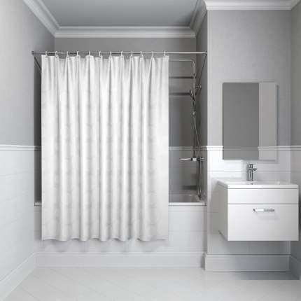 Штора для ванной комнаты IDDIS Basic B56P118i11