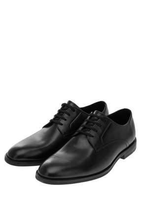 Туфли мужские Clarks черные
