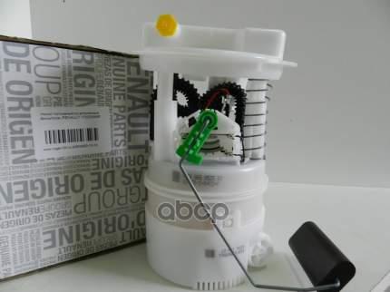 Топливный насос RENAULT со встроенным фильтром 172024388R