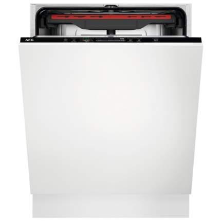 Встраиваемая посудомоечная машина 60 см AEG FSR52917Z