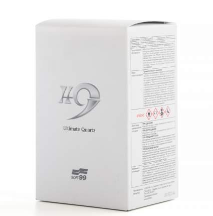 Керамическое покрытие Soft99 10089 0,1 л