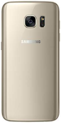 Смартфон Samsung Galaxy S7 32GB DS SM-G930FD Gold Platinum