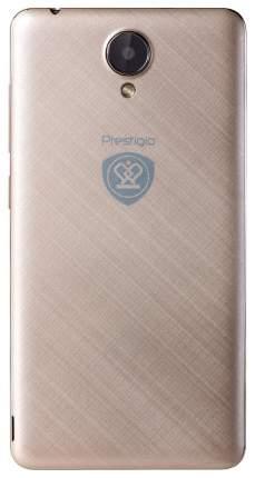Смартфон Prestigio Grace S5 Duo 8Gb Gold (PSP5551)