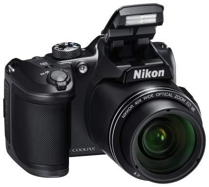 Фотоаппарат цифровой компактный Nikon Coolpix B500 Black