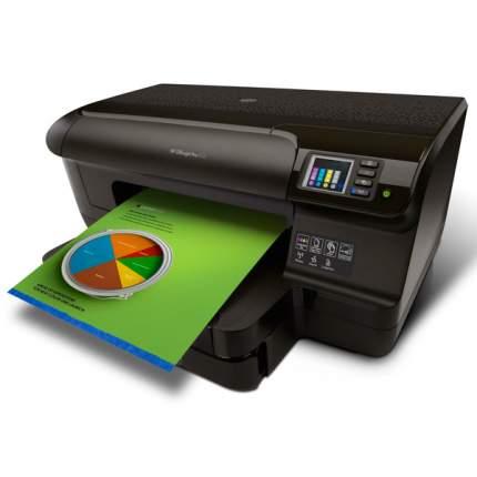 Струйный принтер HP Officejet Pro 8100