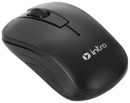 Беспроводная мышка Incar (Intro) MW175 Black