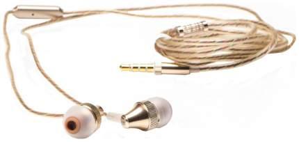 Наушники Harper HV-705 Gold