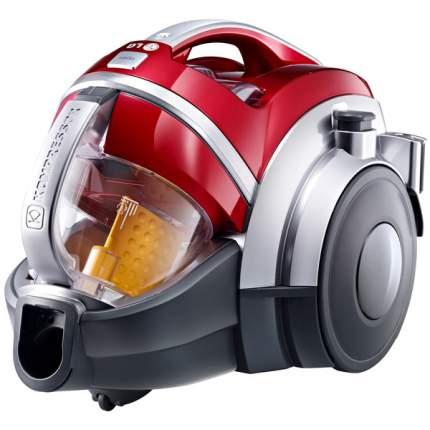 Пылесос LG Kompressor VK89383HU Red