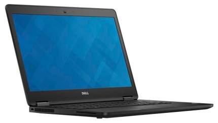 Ультрабук Dell Latitude E7470 7470-0592