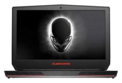 Ноутбук игровой Alienware A17-9563