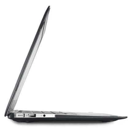 "Чехол для ноутбука 12"" Cozistyle Plastic Shell Black"