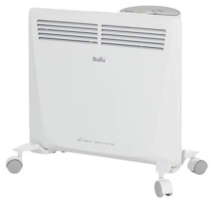 Конвектор Ballu Enzo Electronic BEC/EZER-1500 белый