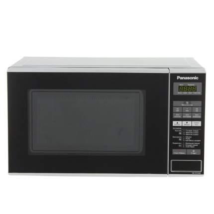Микроволновая печь соло Panasonic NN-ST254MZPE silver/black