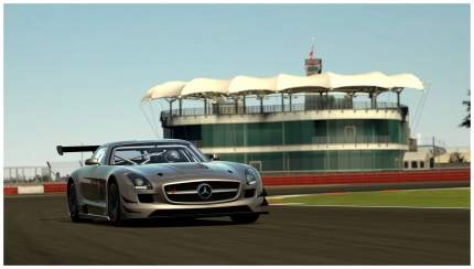 Игра Gran Turismo 6 для PlayStation 3