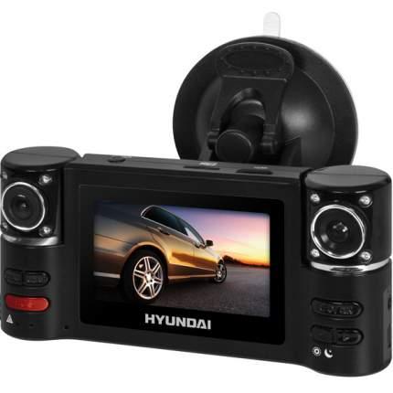 Видеорегистратор Hyundai H-DVR08 Black