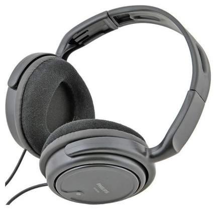 Наушники Philips SHP2000/10 Black
