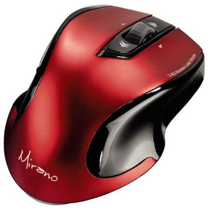 Беспроводная мышь Hama H-53877 Red/Black (53877)
