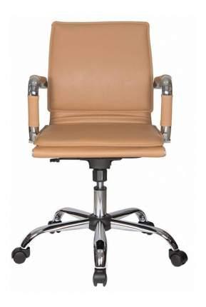 Кресло компьютерное БЮРОКРАТ CH-993-LOW/CAMEL