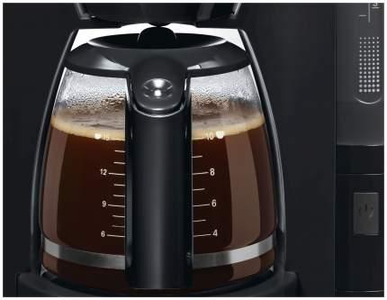 Кофеварка капельного типа Bosch ComfortLine TKA6A643 Black