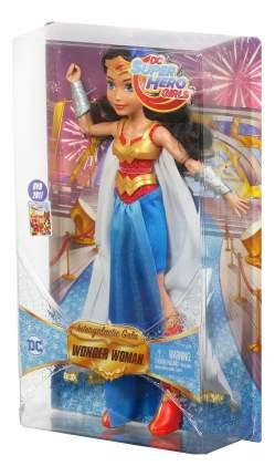 Кукла DC Superhero Girls Wonder Woman FCD31 FCD32