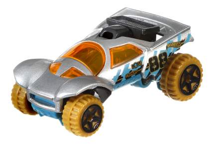 Набор пластиковых машинок Hot Wheels 1806 DJD31