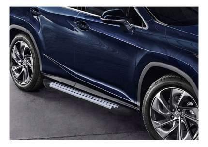 Порог-площадка RIVAL для Lexus (D180AL.3203.1)