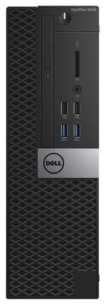 Системный блок Dell Optiplex 5040-0002 SFF