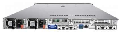 Сервер Lenovo ThinkServer RD550 70CX000XEA