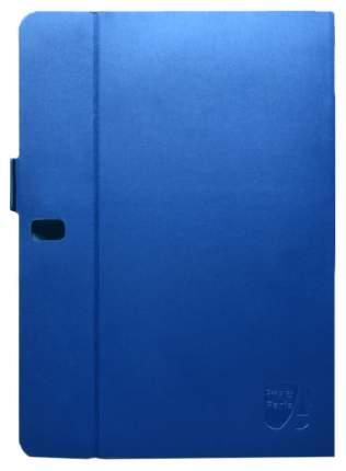 """Чехол PORT Designs Designs CHELSEA II для Samsung Galaxy Tab 4 10"""" Blue"""
