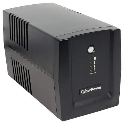 Источник бесперебойного питания CyberPower UT 2200EI Черный