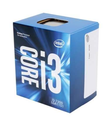Процессор Intel Core i3 7300 Box