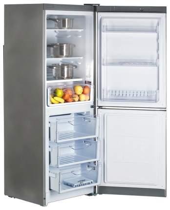 Холодильник Indesit DFE 4160 S Silver