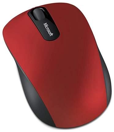 Беспроводная мышь Microsoft 3600 Red (PN7-00014)