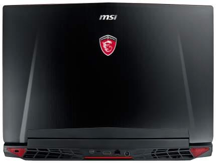 Игровой ноутбук MSI GT72S 6QE-1019RU Dominator Pro G Tobii (9S7-178233-1019)