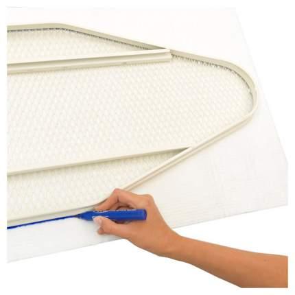 Подкладка для гладильной доски Brabantia 196423 Белый