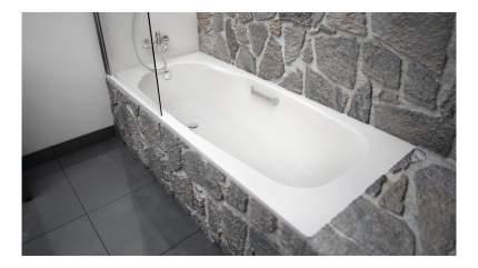 Стальная ванна BLB Atlantica B80A 180х80 без гидромассажа