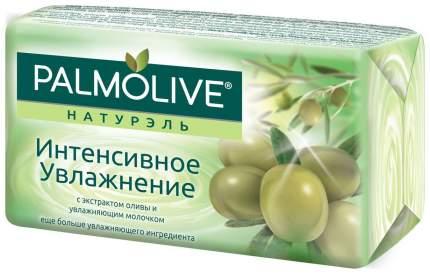 Косметическое мыло Palmolive с экстрактом оливы и увлажняющим молочком 90г