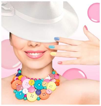 Лак для ногтей Vivienne Sabo Atelier тон Прозрачный