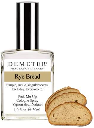 Духи Demeter Fragrance Library Ржаной хлеб (Rye Bread) 30 мл