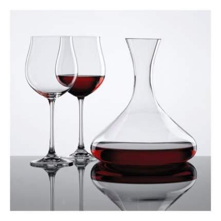 Набор бокалов Nachtmann burgunder-pokal weinglas vivendi для красного вина 897 мл 4шт