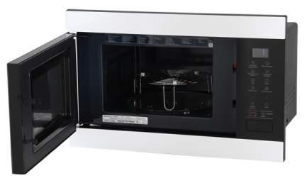 Встраиваемая микроволновая печь Samsung MG22M8054AW Black