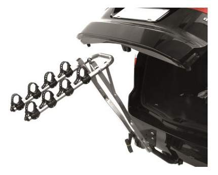 Крепление для велосипедов Peruzzo На фаркоп (667/4)