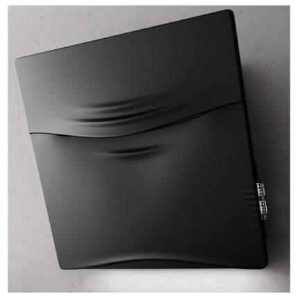 Вытяжка наклонная Elica Concetto Spaziale F/75 Black