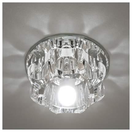 Встраиваемый светильник Fametto Fiore DLS-F105-1001