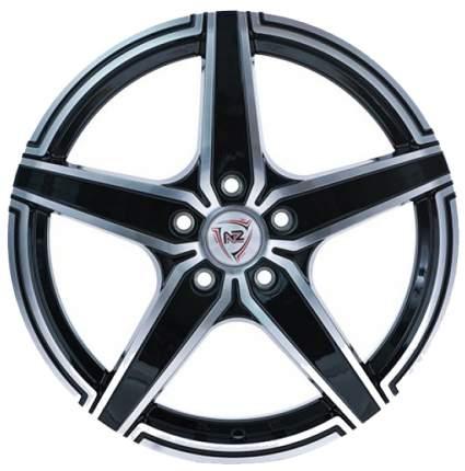 Колесные диски NZ Wheels F R17 7J PCD5x110 ET39 D65.1 (9116182)