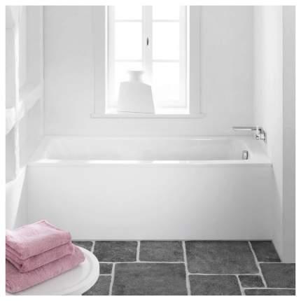 Стальная ванна KALDEWEI Cayono+Perleffeсt 170х70 без гидромассажа