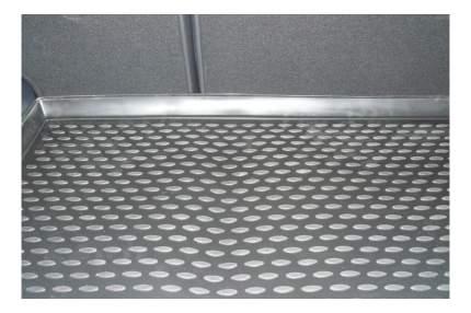 Коврик в багажник автомобиля для Hyundai Autofamily (NLC.20.36.B13)