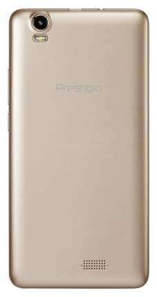 Смартфон Prestigio Muze H3 Duo 8Gb Gold