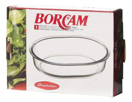 Форма для запекания Borcam 19 х 14 см 0,5 л